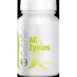 AC-Zymes 100 kapsula