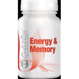 Energy & Memory 90 tableta