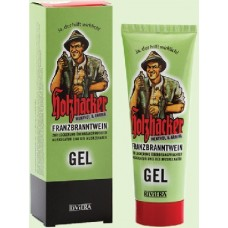 Holzhacker gel 75 ml