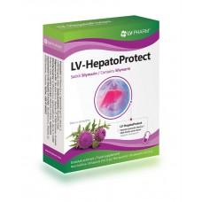 LV-HepatoProtect 30 kapsula