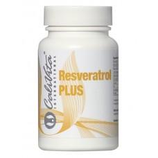 Resveratrol PLUS 60 kapsula