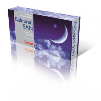 BELMIRAN® SAN a'20
