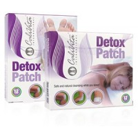 Detoksikacijski jastučići za stopala - DETOX PATCH