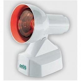 Infracrvena svjetiljka-terapeutsko svjetlo