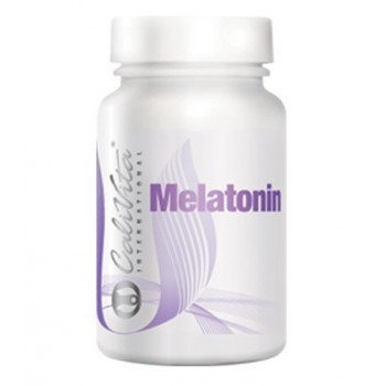 Melatonin 180 kapsule za kvalitetniji san