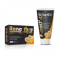 Renarthro 60 kapsula + Renartho Ice-Gel 10% popusta na komplet