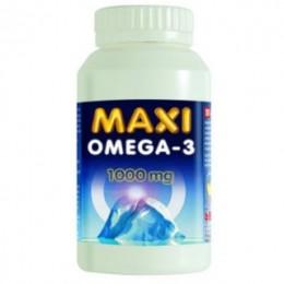 Maxi Omega-3 a'100