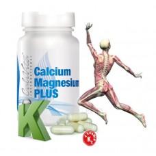 Calcium Magnesium Plus  100 kapsula