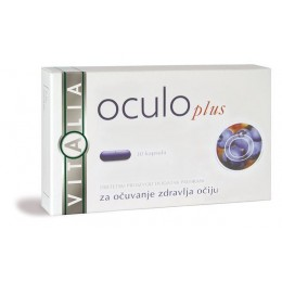 Oculo Plus kapsule a'30